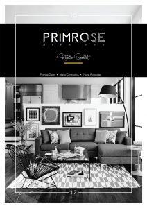 Giới Thiệu PRIMROSE PROFILE Cover 3