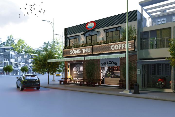 Sông Thu Coffee shop 0bfb649875769828c167