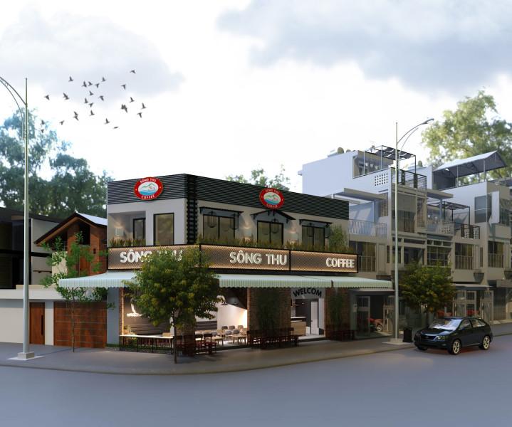 Sông Thu Coffee shop f1c033a5224bcf15965a 1