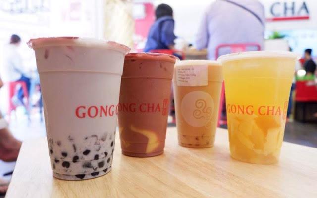 Top 10 quán trà sữa nên đi ít nhất một lần tại Sài Gòn tra sua1