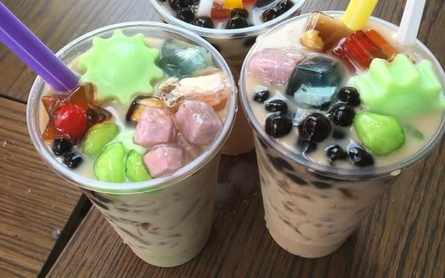 Top 10 quán trà sữa nên đi ít nhất một lần tại Sài Gòn tra sua2