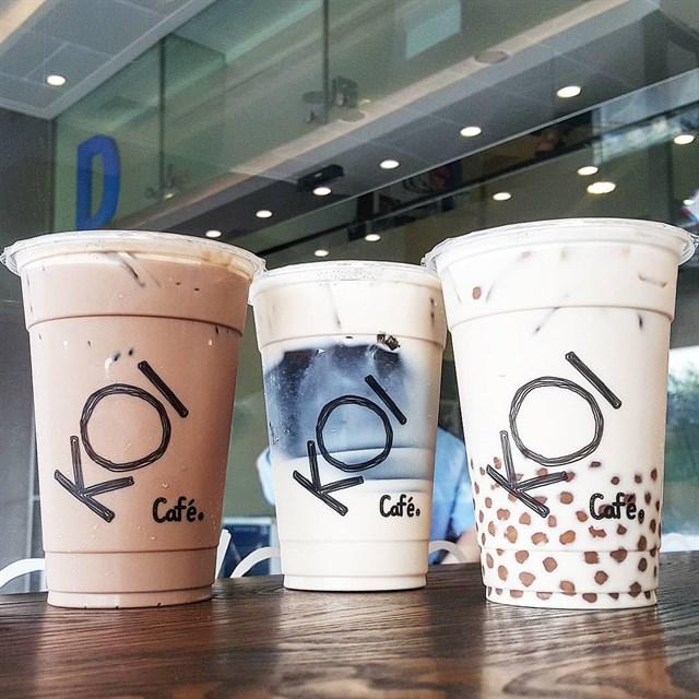 Top 10 quán trà sữa nên đi ít nhất một lần tại Sài Gòn tra sua3