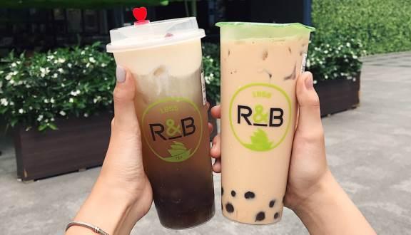 Top 10 quán trà sữa nên đi ít nhất một lần tại Sài Gòn tra sua6