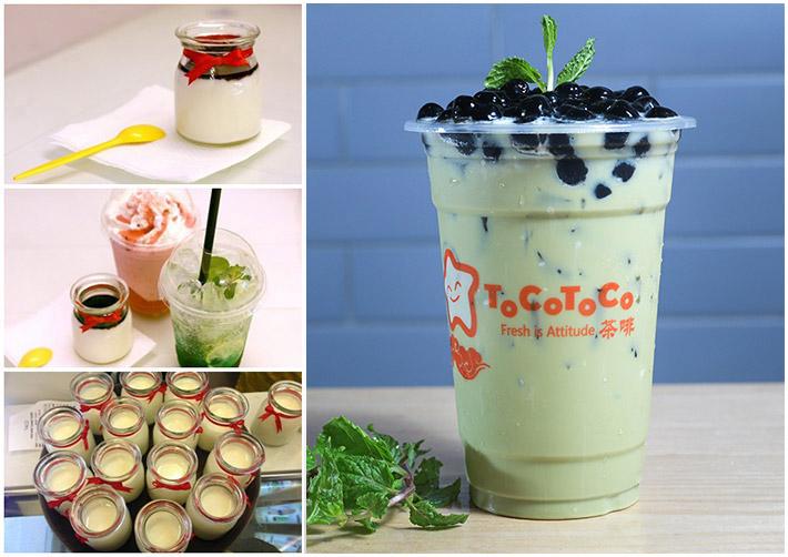 Top 10 quán trà sữa nên đi ít nhất một lần tại Sài Gòn tra sua7