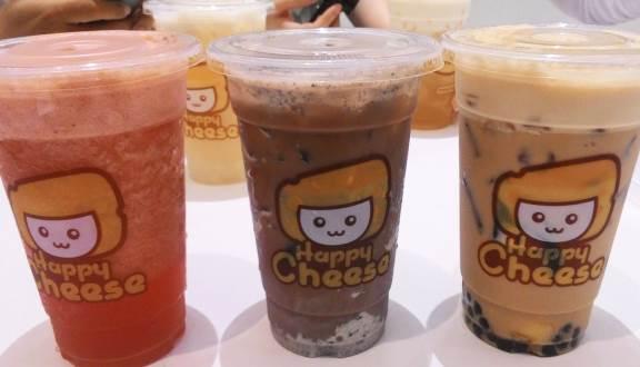 Top 10 quán trà sữa nên đi ít nhất một lần tại Sài Gòn tra sua8