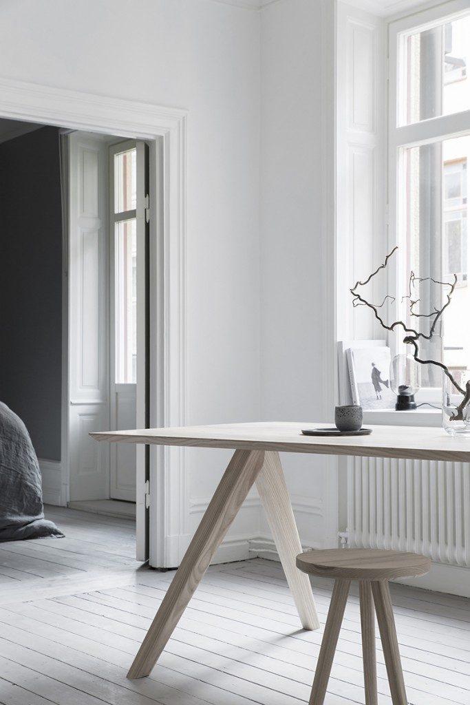 13 cách để ứng dụng phong cách Scandinavian vào nội thất - Phần 2 A merry mishap 683x1024