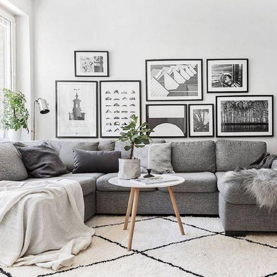 13 cách để ứng dụng phong cách Scandinavian vào nội thất - Phần 1 a