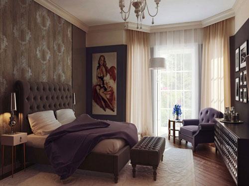 Sắc màu thời thượng dành cho nội thất năm 2018 maunoithat2