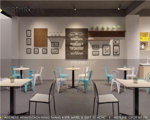 TEA & COFFEE - HÀ HUY GIÁP, TP.BIÊN HÒA 0410d009c64b2915705a