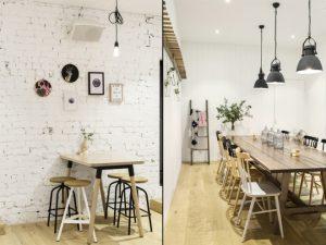 Lucky Penny Café & Restaurant by Biasol: Design Studio, Melbourne – Australia 10