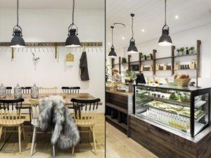Lucky Penny Café & Restaurant by Biasol: Design Studio, Melbourne – Australia 11