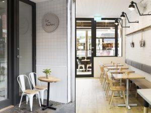 Lucky Penny Café & Restaurant by Biasol: Design Studio, Melbourne – Australia 13