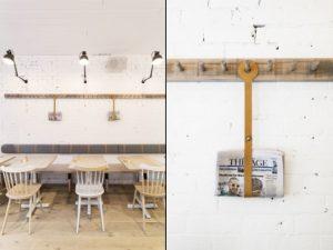 Lucky Penny Café & Restaurant by Biasol: Design Studio, Melbourne – Australia 14