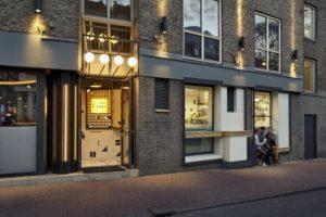 Nhà hàng Wyers bar, Amsterdam - Hà Lan 18