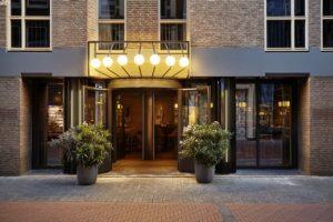 Nhà hàng Wyers bar, Amsterdam - Hà Lan 19