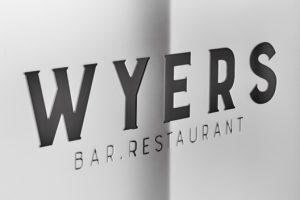 Nhà hàng Wyers bar, Amsterdam - Hà Lan 3 2