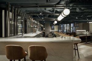 Nhà hàng Wyers bar, Amsterdam - Hà Lan 4 2