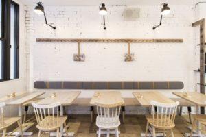 Lucky Penny Café & Restaurant by Biasol: Design Studio, Melbourne – Australia 4