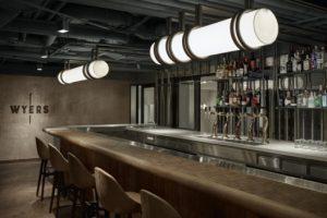 Nhà hàng Wyers bar, Amsterdam - Hà Lan 5 2