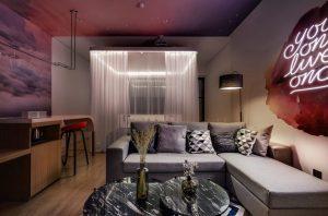 5 lý do Tại sao bạn phải thưởng thức Thiết kế Khách sạn của Love Hotel 5 Reasons Why You Have to Enjoy the Hospitality Design of Love Hotel 4 e1503913063654