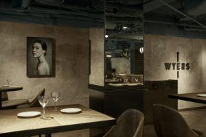 Nhà hàng Wyers bar, Amsterdam - Hà Lan 6 2