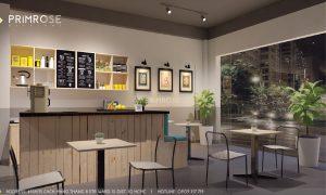 TEA & COFFEE - HÀ HUY GIÁP, TP.BIÊN HÒA 6433872b91697e372778