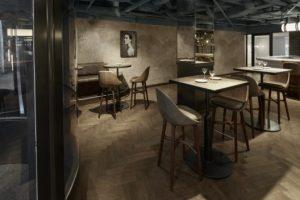 Nhà hàng Wyers bar, Amsterdam - Hà Lan 7 1