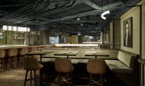 Nhà hàng Wyers bar, Amsterdam - Hà Lan 8 1