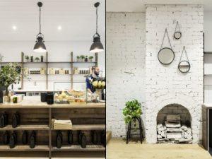 Lucky Penny Café & Restaurant by Biasol: Design Studio, Melbourne – Australia 9