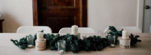 NHỮNG CÁCH ĐƠN GIẢN ĐỂ TRANG TRÍ GIÁNG SINH VỚI CHI PHÍ THẤP NHẤT ChristmasDecorationsMinimalistChristmasDecorOnABudget