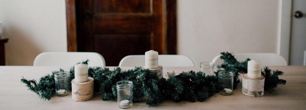 Dịch vụ ChristmasDecorationsMinimalistChristmasDecorOnABudget