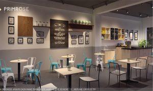 TEA & COFFEE - HÀ HUY GIÁP, TP.BIÊN HÒA a46629723f30d06e8921