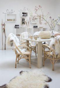 Cửa hàng nội thất đẹp nhất ở Amsterdam art dining interior store