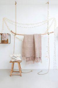 Cửa hàng nội thất đẹp nhất ở Amsterdam beautiful hanging store concept
