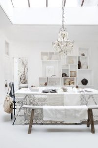 Cửa hàng nội thất đẹp nhất ở Amsterdam beautiful store design