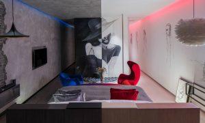 5 lý do Tại sao bạn phải thưởng thức Thiết kế Khách sạn của Love Hotel featured image 4