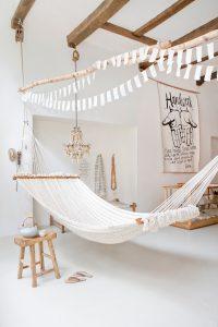 Cửa hàng nội thất đẹp nhất ở Amsterdam hammocks and summer breezes