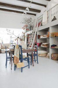 Cửa hàng nội thất đẹp nhất ở Amsterdam most beautiful store concept
