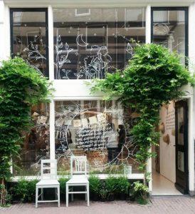 Cửa hàng nội thất đẹp nhất ở Amsterdam sukha amsterdam