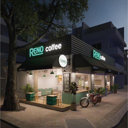 RENO COFFEE