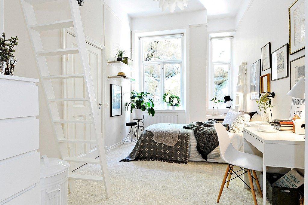 Dịch vụ Scandinavian bedroom design
