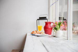 Cafe bánh ngọt - xu hướng kinh doanh cafe hiện đại cafe banh ngot 13