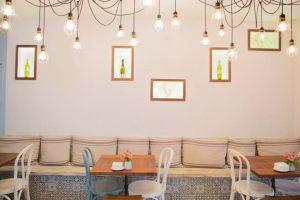 Cafe bánh ngọt - xu hướng kinh doanh cafe hiện đại cafe banh ngot 4