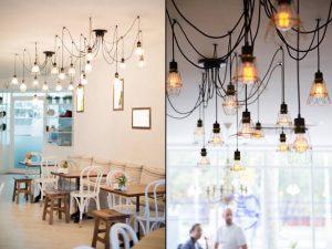 Cafe bánh ngọt - xu hướng kinh doanh cafe hiện đại cafe banh ngot 9