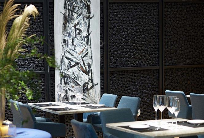 Nhà hàng Reading Food & Slow Living được thiết kế bởi Xyi, Nanning – China nha hang phong cach Trung 6