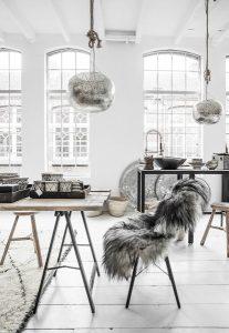 Những ý tưởng thiết kế nội thất của Scandinavian để thêm phong cách Scandinavia vào ngôi nhà của bạn scandinavian design 11