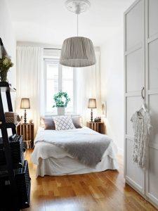 Những ý tưởng thiết kế nội thất của Scandinavian để thêm phong cách Scandinavia vào ngôi nhà của bạn scandinavian design 16