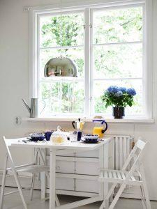Những ý tưởng thiết kế nội thất của Scandinavian để thêm phong cách Scandinavia vào ngôi nhà của bạn scandinavian design 19