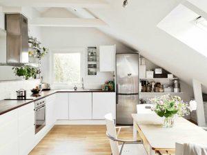 Những ý tưởng thiết kế nội thất của Scandinavian để thêm phong cách Scandinavia vào ngôi nhà của bạn scandinavian design 21