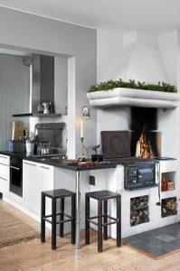 Những ý tưởng thiết kế nội thất của Scandinavian để thêm phong cách Scandinavia vào ngôi nhà của bạn scandinavian design 52